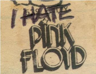 comando jazzpunk de apreciación de Syd Barrett